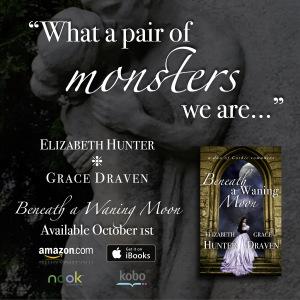 Monster promo 2