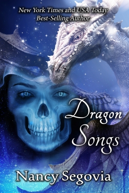 Dragon Song Cover w NY Times
