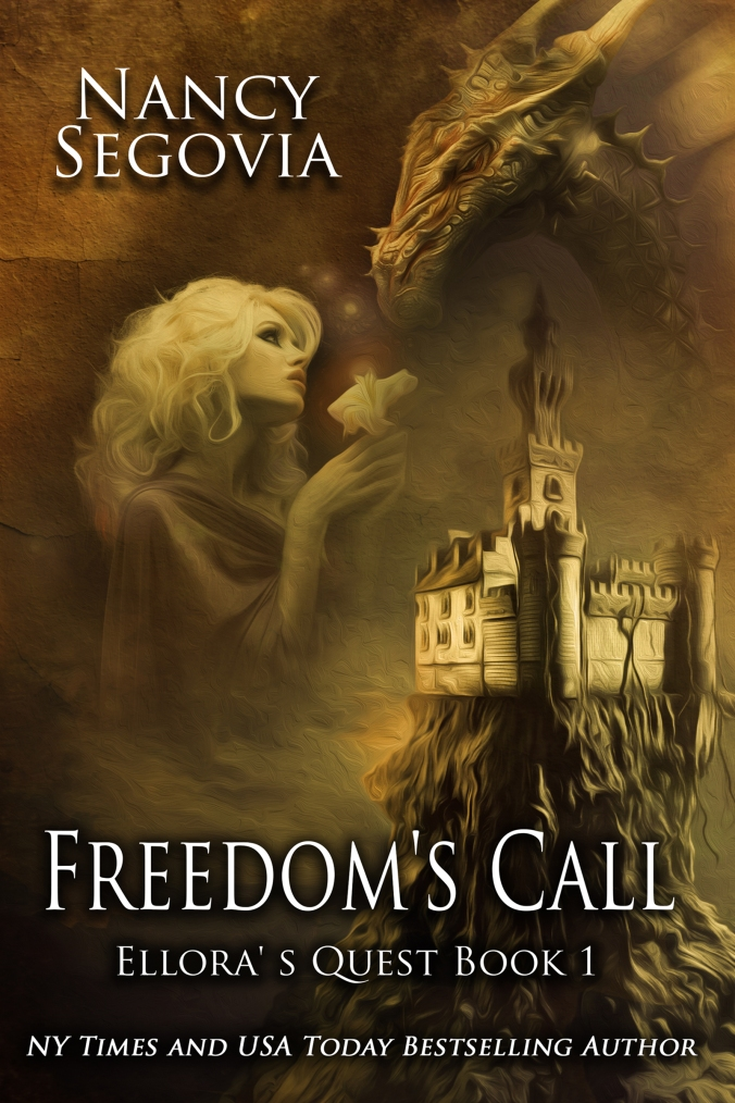 E- Book Cover Freedom's Call Ebook with NY Times.jpg